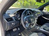 2014 Mercedes-Benz M-Class ML 63 AMG Navigation /Sunroof /Camera Photo34