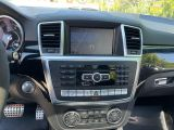 2014 Mercedes-Benz M-Class ML 63 AMG Navigation /Sunroof /Camera Photo38