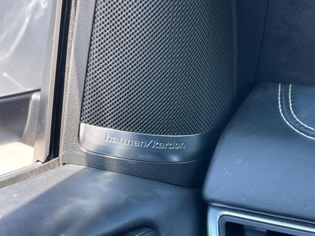 2014 Mercedes-Benz M-Class ML 63 AMG Navigation /Sunroof /Camera Photo19