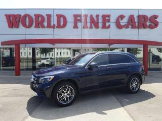 Used 2017 Mercedes-Benz GL-Class 300 | *Accident Free* | Ontario Local! for sale in Etobicoke, ON