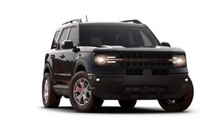 New 2021 Ford Bronco Sport Base for sale in North Bay, ON