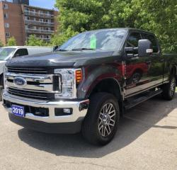 Used 2019 Ford F-250 Super Duty SRW for sale in Brockville, ON