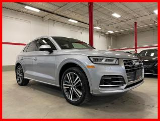 Used 2018 Audi Q5 *SOLD* for sale in Vaughan, ON