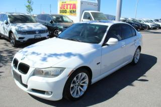 Used 2011 BMW 3 Series xDrive | Sale! June 24th On All Inventory! for sale in Whitby, ON
