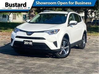 Used 2018 Toyota RAV4 FWD LE | BLUETOOTH | HEATED SEATS for sale in Waterloo, ON