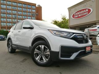 Used 2020 Honda CR-V CLEAN CARFAX | BACK UP CAM | PUSH START | KEYLESS ENTRY | for sale in Scarborough, ON