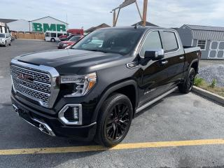 Used 2021 GMC Sierra 1500 Denali Crew Cab 4WD for sale in Windsor, ON