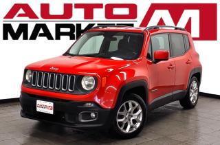 Used 2015 Jeep Renegade Certified!AlloyWheels!WeApproveAllCredit! for sale in Guelph, ON