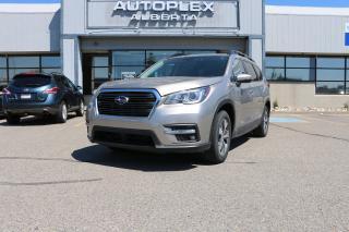 Used 2019 Subaru ASCENT Premium for sale in Calgary, AB