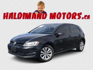 Used 2015 Volkswagen Golf 2WD for sale in Cayuga, ON