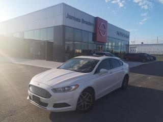 Used 2013 Ford Fusion SE for sale in Kingston, ON