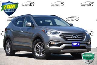 Used 2017 Hyundai Santa Fe Sport 2.4L | AUTO | AC | BLUETOOTH | HEATED SEATS | for sale in Kitchener, ON