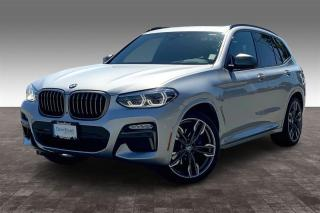 Used 2019 BMW X3 M40i for sale in Langley, BC