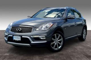 Used 2017 Infiniti QX50 Wagon for sale in Langley, BC