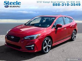 New 2018 Subaru Impreza Limited for sale in Halifax, NS