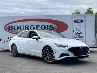 New 2021 Hyundai Sonata Ultimate for sale in Midland, ON