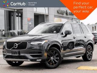 Used 2018 Volvo XC90 Momentum T6 AWD Active Assists Panoramic Roof Navigation for sale in Thornhill, ON