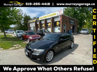 Used 2011 BMW 3 Series 328i xDrive for sale in Guelph, ON