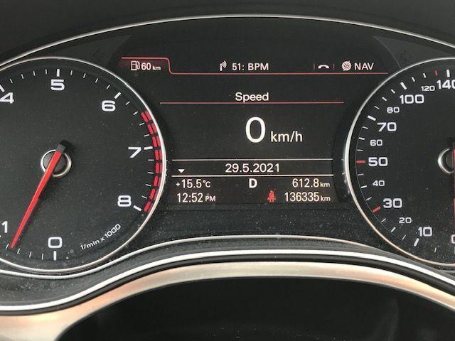 2013 Audi A6