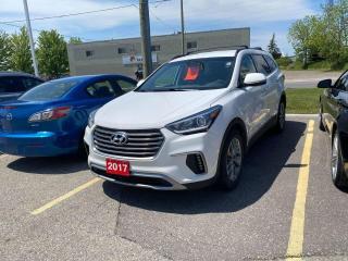 Used 2017 Hyundai Santa Fe XL Premium for sale in Waterloo, ON