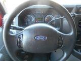 2013 Ford E-250 CARGO 5.4L Loaded Rack Divider Shelving 91,000Km