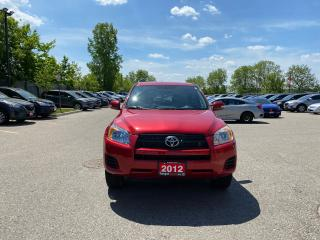 Used 2012 Toyota RAV4 BASE for sale in London, ON