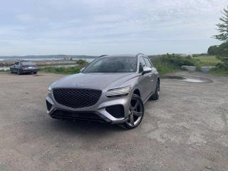 New 2022 Genesis GV70 SPORT for sale in Halifax, NS