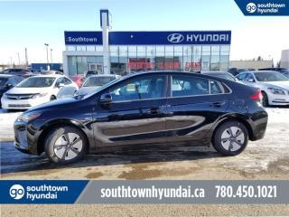 New 2021 Hyundai Ioniq Hybrid ESSENTIAL for sale in Edmonton, AB