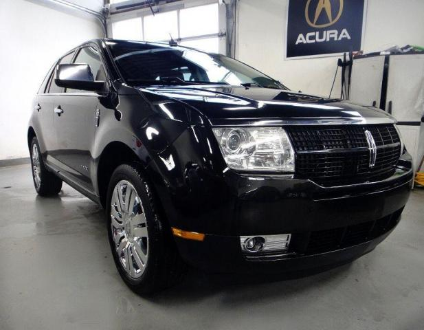 2010 Lincoln MKX FULLY LOADED,DVD,NAVI AWD,NO ACCIDENT