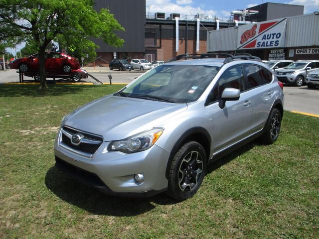 2014 Subaru XV Crosstrek Sport Pkg ~ BLUETOOTH ~ BACK UP CAM ~ SAFETY