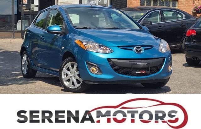 2011 Mazda MAZDA2 GS | AUTO | CURISE | NO ACCIDENTS | LOW KM