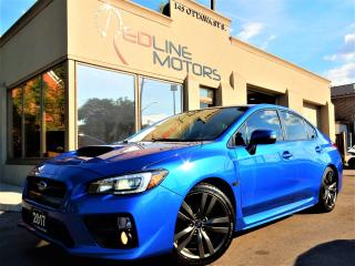 Used 2017 Subaru WRX Sport-tech ***SOLD*** for sale in Kitchener, ON