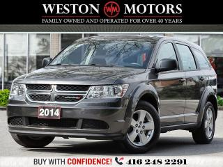 Used 2014 Dodge Journey 2.4L*5PASS*GREAT SHAPE!!* for sale in Toronto, ON