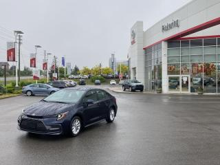Used 2020 Toyota Corolla 4dr Sdn Auto S for sale in Pickering, ON