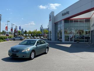 Used 2007 Toyota Camry 4dr Sdn I4 Auto LE for sale in Pickering, ON