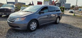Used 2013 Honda Odyssey FULL EQUIP GARANTIE 1 ANS for sale in Pointe-aux-Trembles, QC