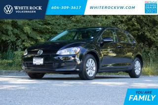Used 2015 Volkswagen Golf 1.8 TSI Trendline *HEATED SEATS* *BLUETOOTH* *LYON ALLOY RIMS* *1.8 TURBO* for sale in Surrey, BC