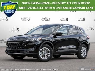 New 2021 Ford Escape SE for sale in Kitchener, ON