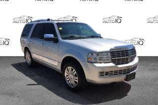 Used 2014 Lincoln Navigator for sale in Sault Ste. Marie, ON