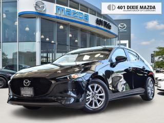 Used 2020 Mazda MAZDA3 Sport GS DEMO CLEARANCE - LEASE FOR 36 MONTHS FOR $200.4 for sale in Mississauga, ON