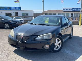 Used 2008 Pontiac Grand Prix for sale in Whitby, ON