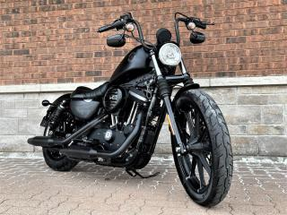 Used 2019 Harley-Davidson Ultra Limited XL-883N for sale in Brampton, ON
