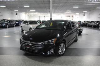 Used 2020 Hyundai Elantra SEL NO ACCIDENTS I REAR CAM I CARPLAY I BLIND SPOT I CRUISE for sale in Mississauga, ON