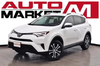 Used 2016 Toyota RAV4 LE Certified!Bluetooth!WeApproveAllCredit! for sale in Guelph, ON