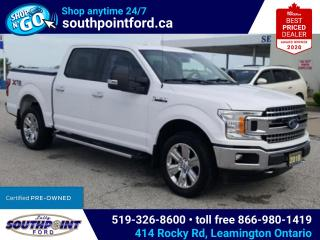 Used 2018 Ford F-150 XLT PENDING SALE for sale in Leamington, ON