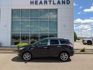 Used 2014 Ford Escape Titanium for sale in Fort Saskatchewan, AB