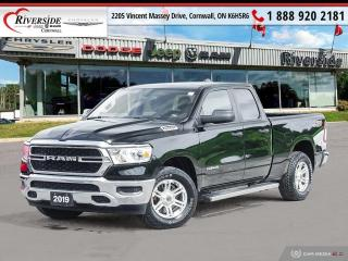 Used 2019 RAM 1500 TRADESMAN for sale in Cornwall, ON