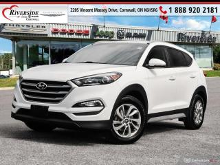 Used 2017 Hyundai Tucson for sale in Cornwall, ON