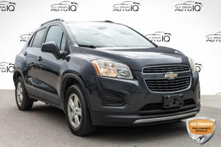 Used 2014 Chevrolet Trax 2LT AS TRADED SPECIAL | YOU CERTIFY, YOU SAVE for sale in Innisfil, ON
