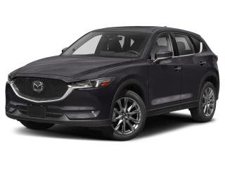 New 2021 Mazda CX-5 GT for sale in St Catharines, ON